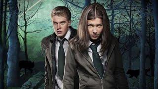 Wolf Blood  1.Sezon 3.Bölüm  Aile Bağları  Türkçe Dublaj