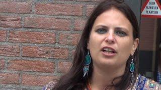 Free Soil Party (2) - Straatmuziekfestival Lelystad 2015