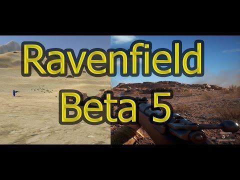 скачать торрент Ravenfield бета 5 - фото 11