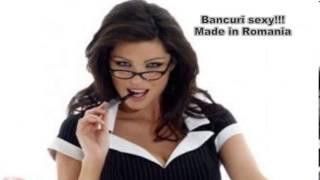 BANCURI SEXY SUPER TARI!!! (BANCURI SPUSE DE O FEMEIE)