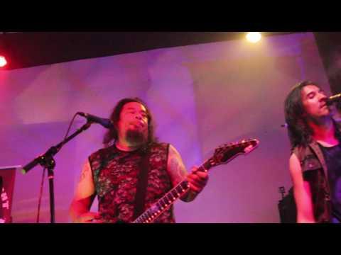 SKUMLOVE New Perversion Live at Riff Haus