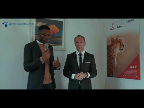 Interview ACA par Jordan Nzuzi