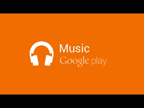 HTTP: Updated Google Play Music / Podcast (APK Download)