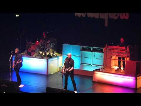 The Stranglers: 'Get a Grip' @ Manchester Apollo 26.03.16