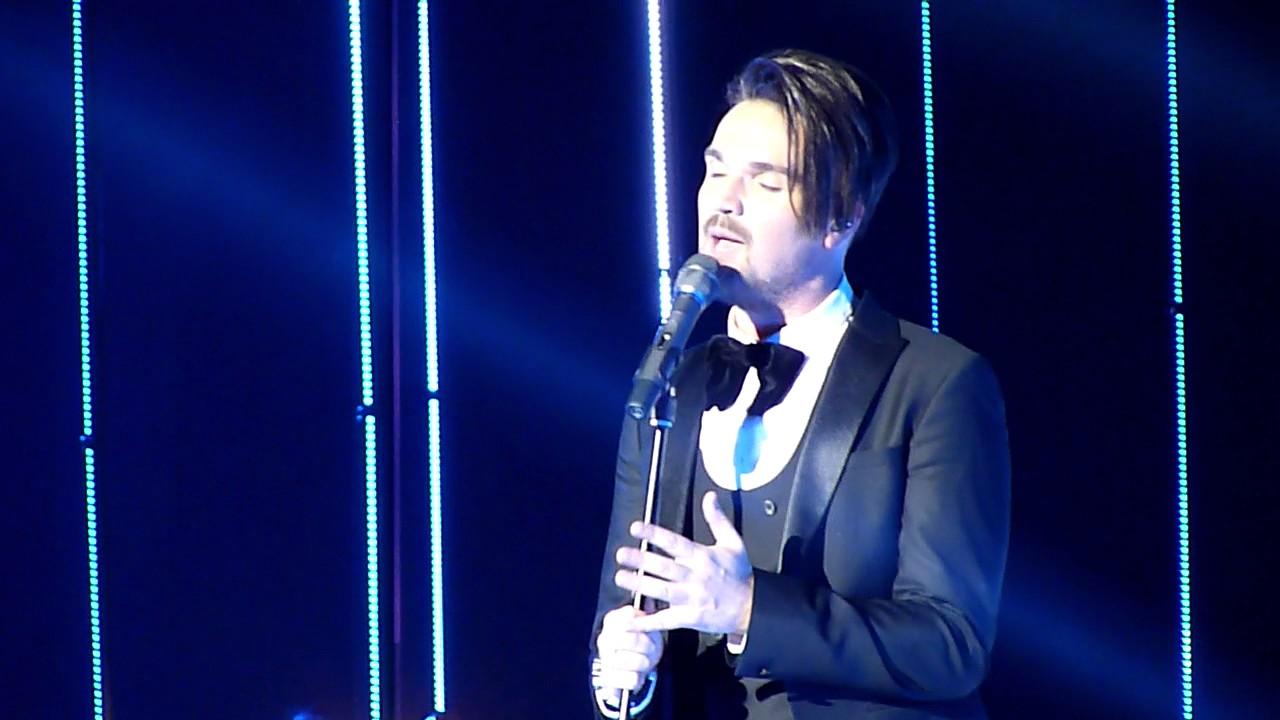 Концерт эмина в москве 2017 крокус