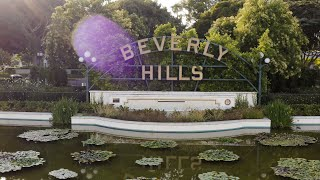 There's Always Something to Feel Good About in Beverly Hills