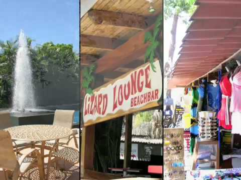Costa Rica Vacation Rentals Coco Beach