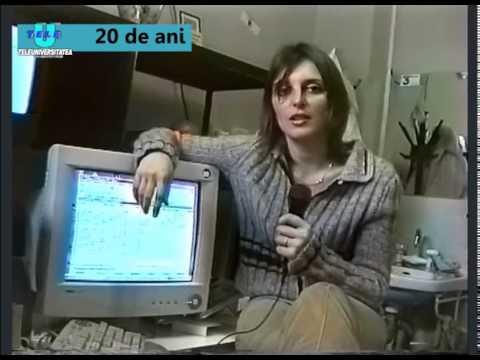 TeleU: 20 de ani (balbe)
