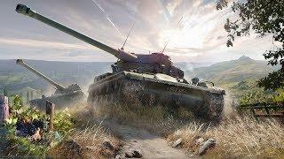 """World of Tanks. ГК Новый ивент """" Солдаты Удачи"""" Задержка 2 мин"""