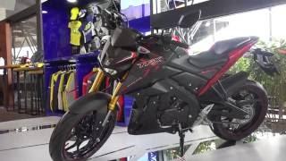 xetinhtevn - chi tiet ve yamaha tfx150 - naked bike 150 phan khoi