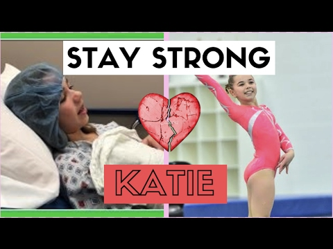 Katie - STAY STRONG