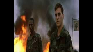 Солдаты Буффало (русский трейлер)