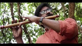 kandittum kandittum flute cover by anil kumar