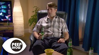 Video Mark Trying To Be Cool - Peep Show download MP3, 3GP, MP4, WEBM, AVI, FLV Agustus 2017