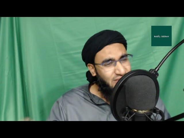 [9] The Imamah (Turban) - Maulana Mohammed Ahmed