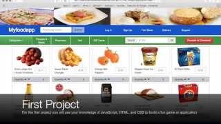 myfoodapp - First Project -  JS, Jquery, CSS, AJAX, Local Storage, HTML, Bootstrap, Git