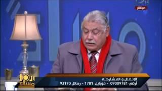 البدرشينى: سأقاضى رئيس الوزراء فى حال عدم إسقاط الجنسية عن عمر سالم.. فيديو