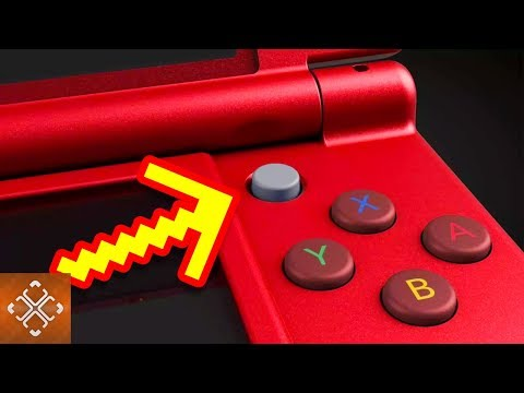 Thumbnail: 10 Things You Didn't Know Your Nintendo 3DS Could Do