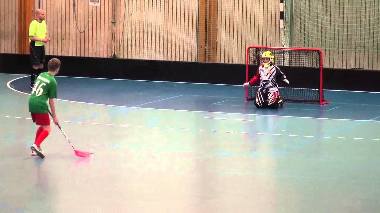 Download Straffläggning Gothia innebandy cup 2016 B13