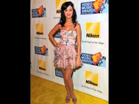 Katy Perry Fashion styles