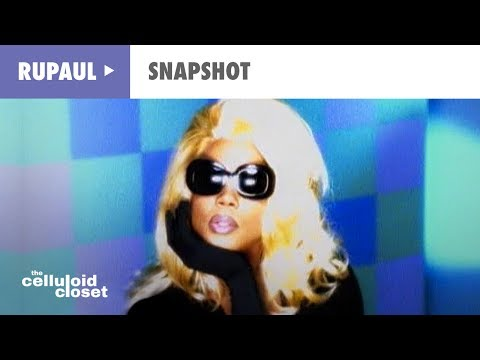RuPaul - Snapshot (Official Music Video)