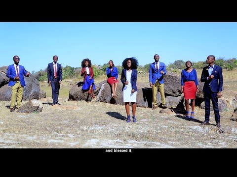 Sabata By Armour Music Ministry Zimbabwe Official Video