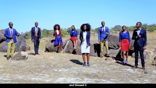 Gambar cover Sabata by Armour Music Ministry Zimbabwe Official Video