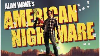 ALAN WAKE's American Nightmare (FilmGame Complet)