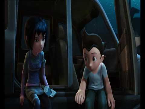 Clip 6 del film ASTROBOY - Dal 18 dicembre al cinema!