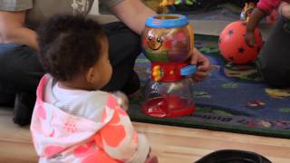 EARLY CHILDHOOD EDUCATORS: BUILDING BRAINS TOGETHER