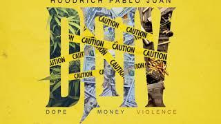 Hoodrich Pablo Juan ft Gucci Mane & Wiz Khalifa - Iced Up ( Audio)