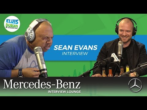 Hot Ones Host Sean Evans Challenges Greg T | Elvis Duran Show