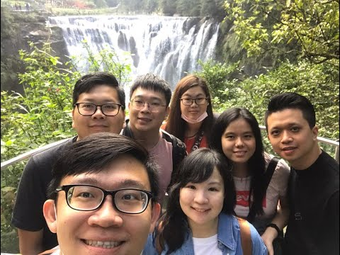 Taiwan Boba Trip February 2020