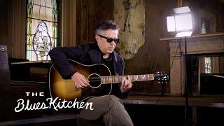 M. Ward - 'Migration Of Souls' - The Blues Kitchen Presents...