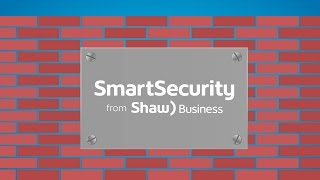 Shaw Business | SmartSecurity