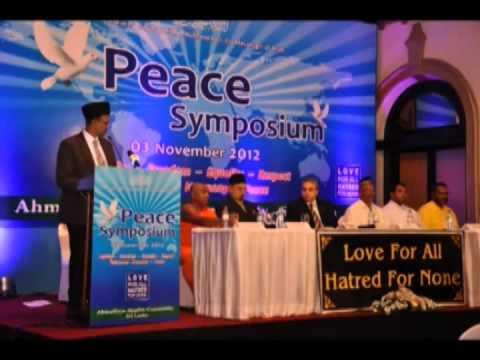 Dr  Ifthikar Ayaz:   Interview by, Sunday Times -  Sri Lanka