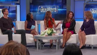 Sandra Yancey on The Doctors - Diva Makeover Transformation