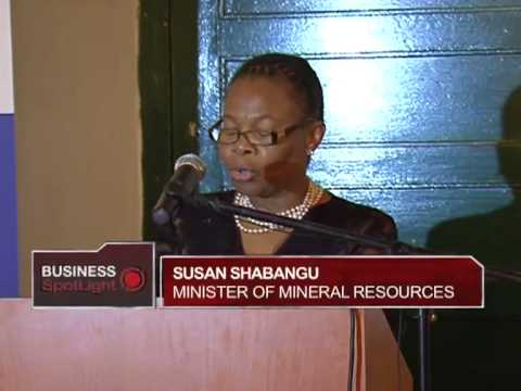 WITS Launches Mining Research Institute