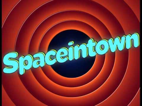 Spaceintown - The Studiomix of 2011 (MIXTAPE)