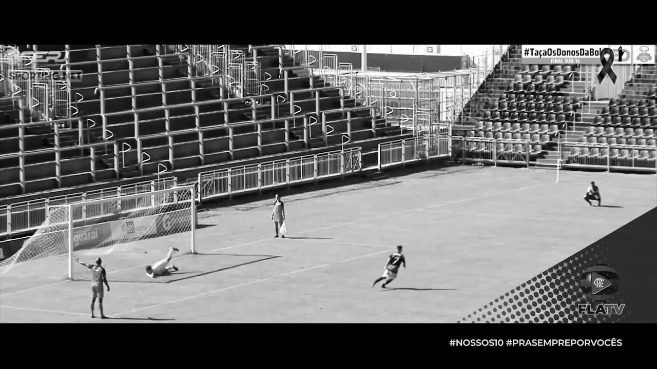 Flamengo x Madureira Ao Vivo - Maracanã