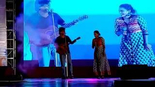 Ctg Song মধু হই হই By Partha Barua & aparna ghosh-Prothom alo Eid Fashion Show 2016
