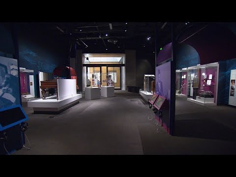 The New Tennessee State Museum | Tennessee Crossroads | Episode 3227.1