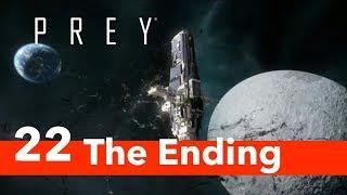 Prey Part 22-The Ending!