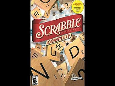 Scrabble Complete Music Falcon