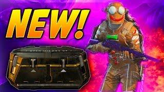 NEW LEVER ACTION GUN & GINGERBREAD GEAR! Advanced Warfare NEW ELITE ROYALTY DLC GUN! (N ...