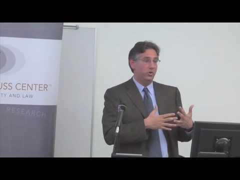 Adam Stulberg - Eurasian Energy Security Dilemmas