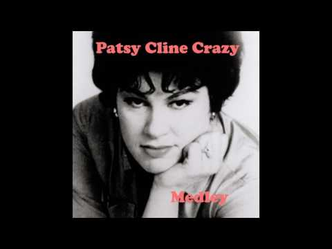 Patsy Cline - Patsy Cline Crazy Medley 2: Lonely Street / Let the Teardrops Fall / A Poor Man's Rose