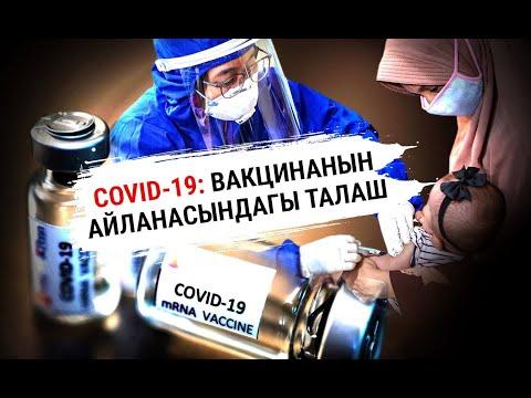 Covid-19: Дары качан табылат?