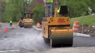 Easthampton Ma. 01027 - Manhan Bridge Construction Project Update 5-09-13
