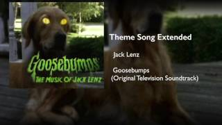 Download lagu Extended Theme Song - Goosebumps Television Soundtrack
